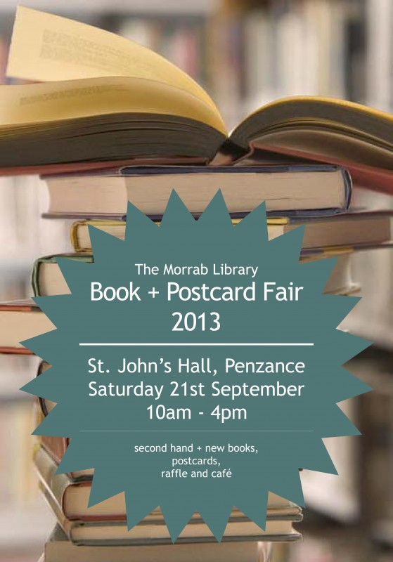Book Fair flyer_A3