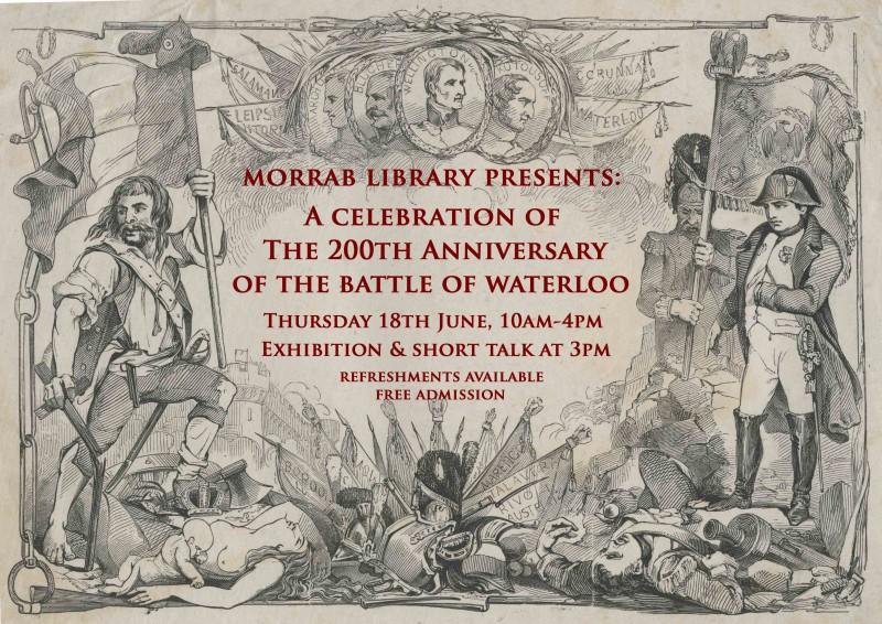 Waterloo Exhibition web