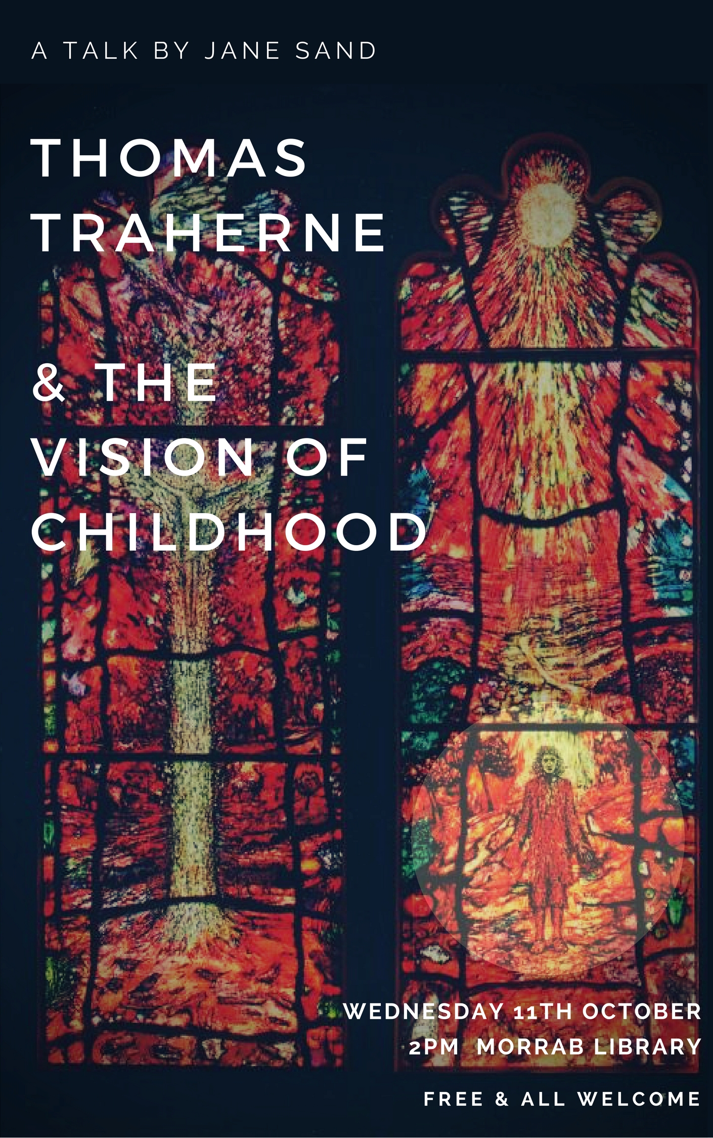 Copy of Thomas Traherne